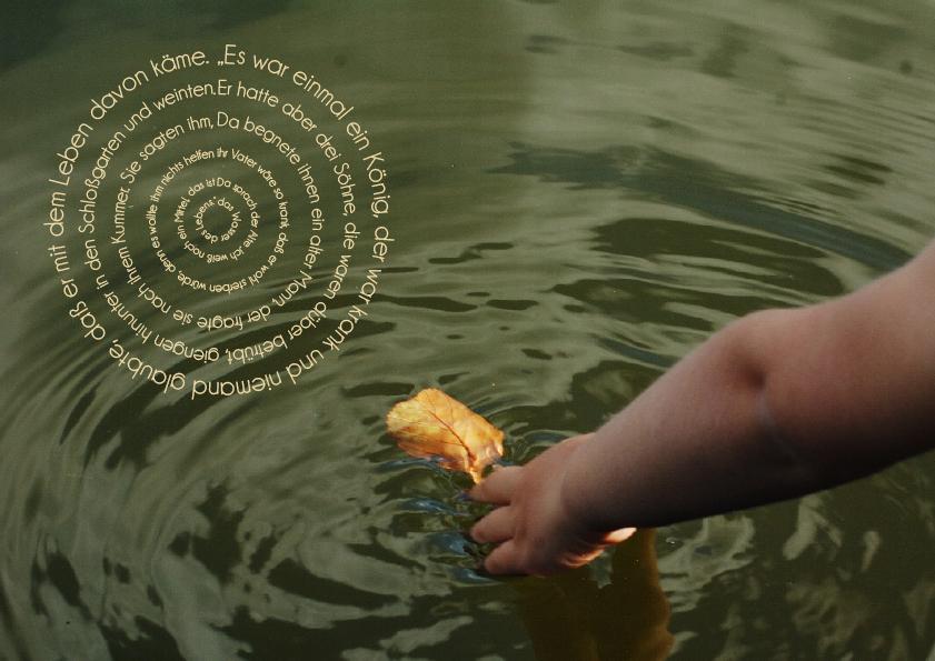 Das Wasser des Lebens_Grimm